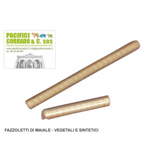 Budellina Fazzoletti di maiale materiale per preparare la carne
