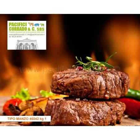 Aroma carne Tipo manzo 46042 kg 1