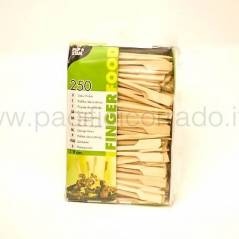 stecchini per party bacchette golf 250pz