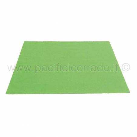 Carta meat saver paper verde 33x40 cm