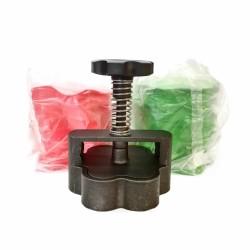 Pepe nero macinato telli 1 kg aromi e spezie per la preparazione delle carni pacifici corrado roma 06.25.88.691