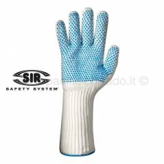 Sir Safety - Guanto Anticalore Singolo Long Owen XL