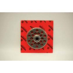 Piastra inox modello 32 ricambi e accessori per tritacarne