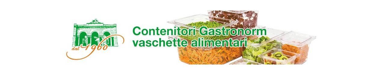 Contenitori Gastronorm