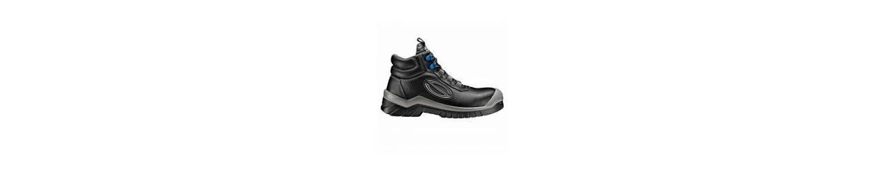 Scarpe, stivali e calzature in generale per il lavoro