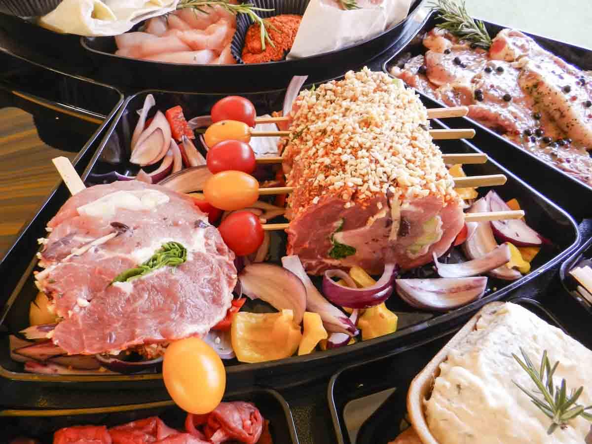 preparati di carne evento ottobre 2019