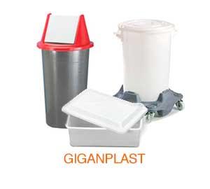 giganplast articoli per la casa vaschette n plastica alimentari