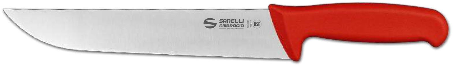 sanelli coltello modello supra lama cm 24